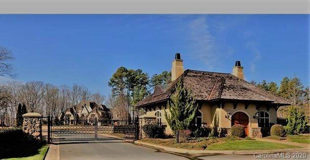 33 Skye Lochs Drive #33, Waxhaw, NC 28173 (#3648059) :: High Performance Real Estate Advisors