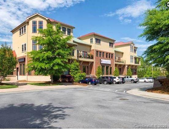 475 S Church Street B, Hendersonville, NC 28739 (#3648103) :: Carlyle Properties