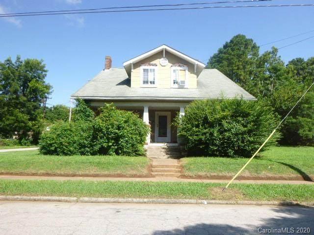 228 Lloyd Street, Salisbury, NC 28144 (#3648153) :: Robert Greene Real Estate, Inc.