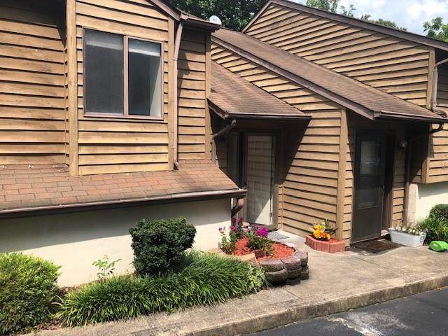 1420 11th St Drive NW #12, Hickory, NC 28601 (#3648274) :: Cloninger Properties