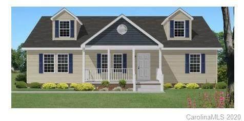 9999 Waycross Drive, Charlotte, NC 28214 (#3648297) :: Homes Charlotte