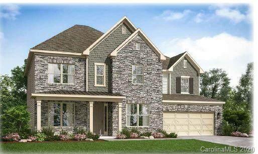 1062 Chippenham Avenue #14, Indian Land, SC 29720 (#3648358) :: Stephen Cooley Real Estate Group