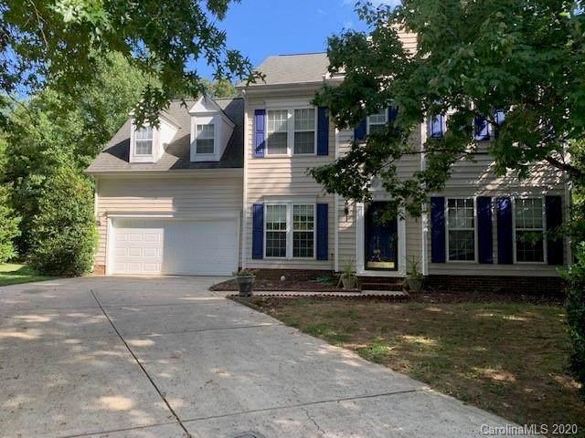 2507 Bricker Drive, Charlotte, NC 28273 (#3648679) :: Rinehart Realty