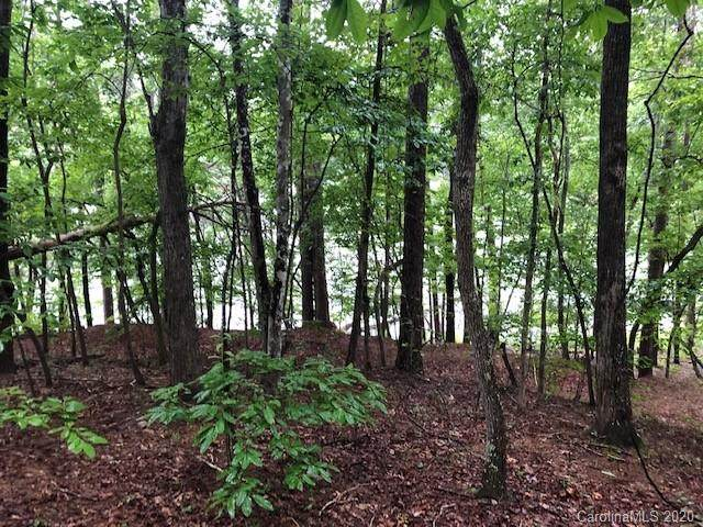 Lot 9 South Cove Road, Mill Spring, NC 28756 (#3648759) :: LePage Johnson Realty Group, LLC