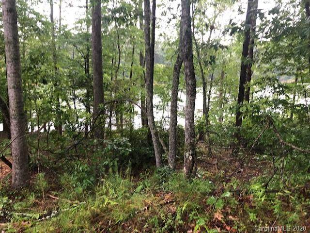 Lot 18 South Cove Road, Mill Spring, NC 28756 (#3648785) :: Mossy Oak Properties Land and Luxury