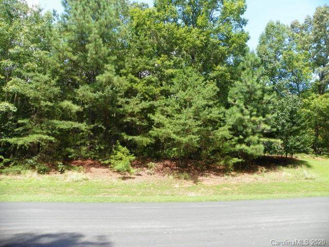 330 Pearl Bay Drive, New London, NC 28127 (#3648787) :: Mossy Oak Properties Land and Luxury