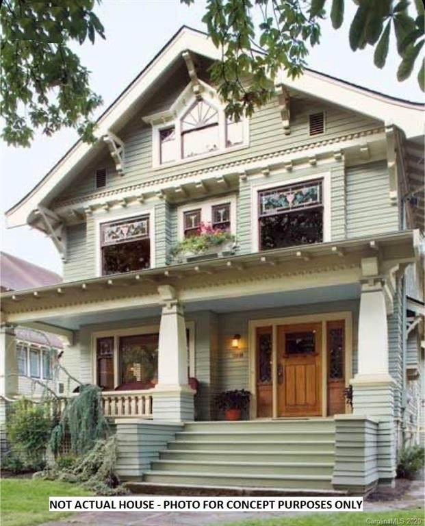 3235 Rogers Street, Charlotte, NC 28208 (#3648812) :: Charlotte Home Experts