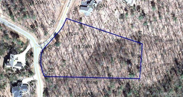 143 Tarnhill Drive, Flat Rock, NC 28731 (#3648971) :: LePage Johnson Realty Group, LLC
