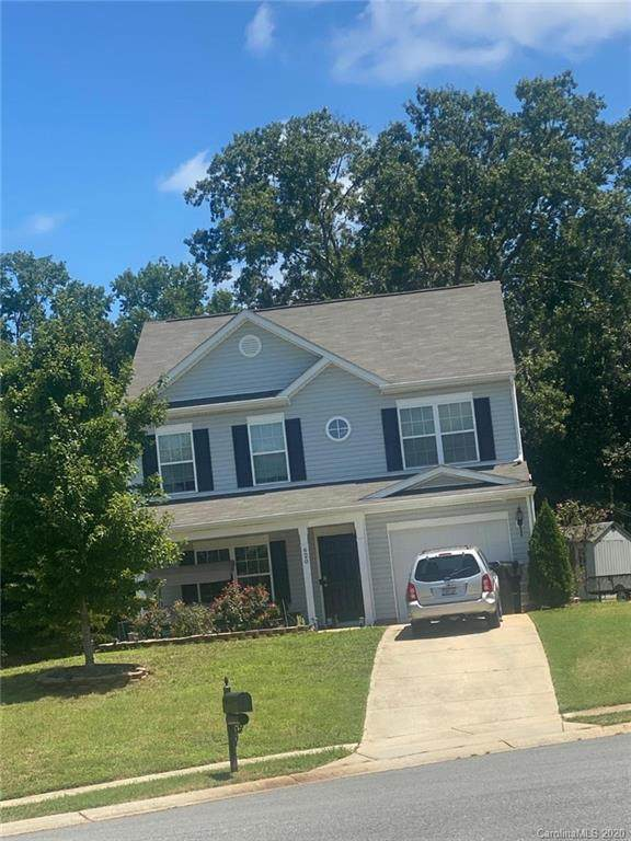 620 Victory Gallop Avenue, Clover, SC 29710 (#3649733) :: Carlyle Properties