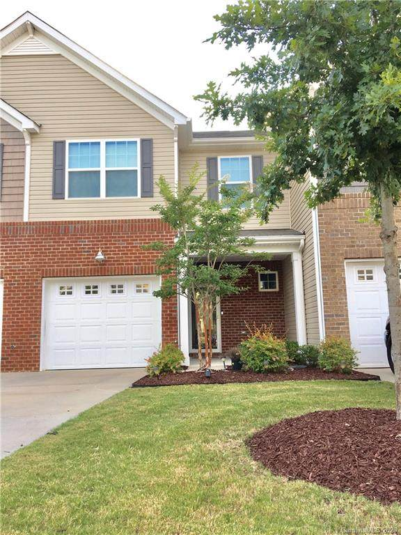 2753 Sawbridge Lane, Gastonia, NC 28056 (#3649780) :: Premier Realty NC