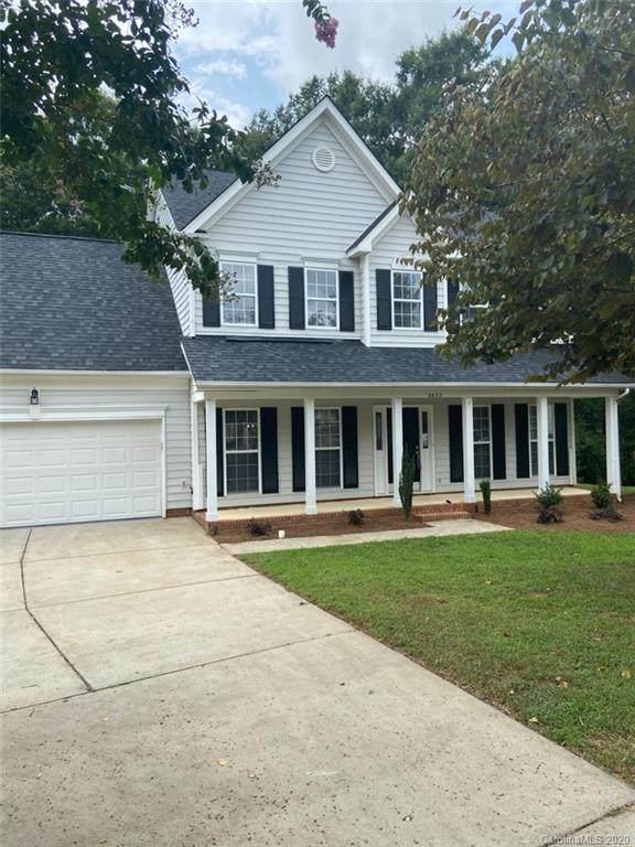 6602 Kingbird Court, Charlotte, NC 28215 (#3650040) :: Rinehart Realty