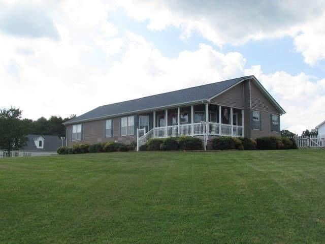 89 Brett Will Court, Taylorsville, NC 28681 (#3650078) :: Rinehart Realty