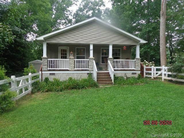 40 Egret Lane, Sylva, NC 28779 (#3650107) :: Ann Rudd Group