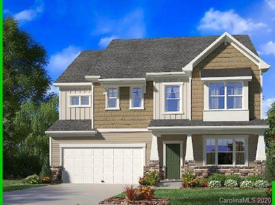 115 Outrigger Lane #108, Troutman, NC 28166 (#3650236) :: The KBS GROUP
