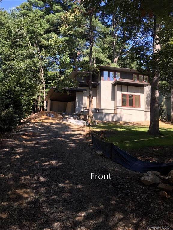 16 Muirfield Drive, Arden, NC 28704 (#3650264) :: MartinGroup Properties