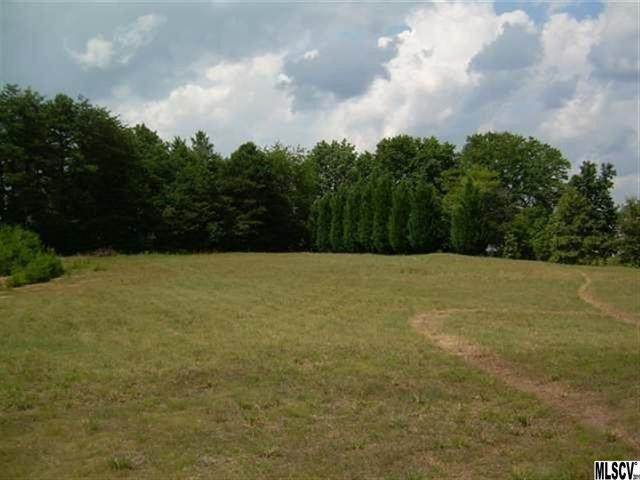 3500 Hickory Boulevard, Hudson, NC 28638 (#3650289) :: Carolina Real Estate Experts