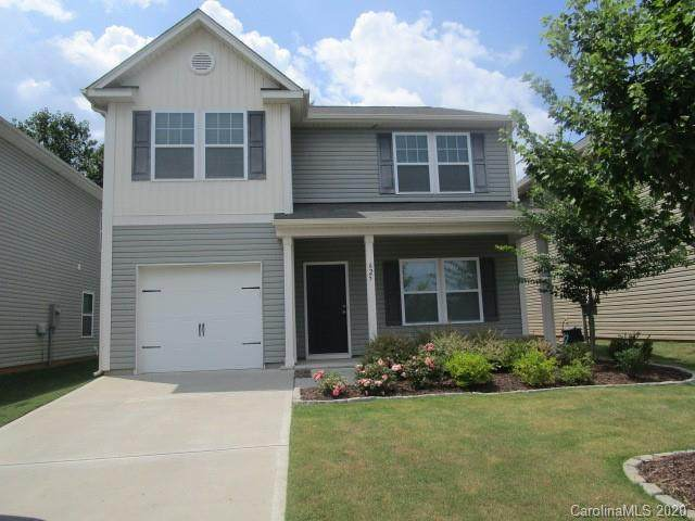 825 Alta Way, Kannapolis, NC 28081 (#3650323) :: MartinGroup Properties
