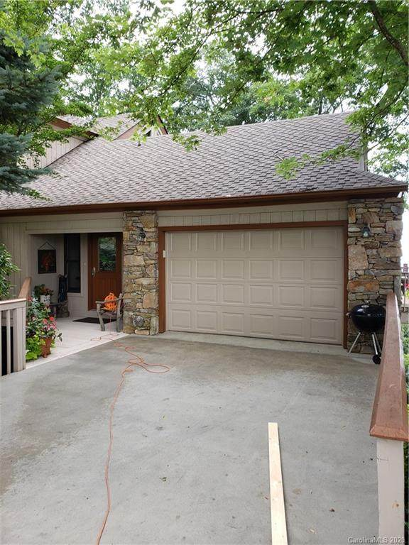 412 Rhododendron Lane, Burnsville, NC 28714 (#3650334) :: Cloninger Properties