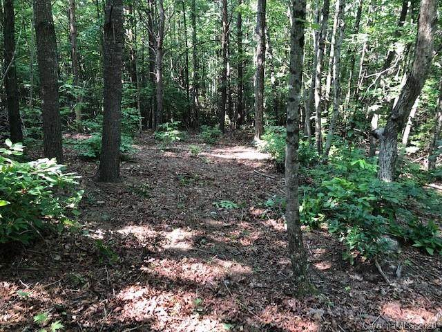Lot 41 Poplar Bluff Drive #41, Lenoir, NC 28645 (#3650366) :: Stephen Cooley Real Estate Group
