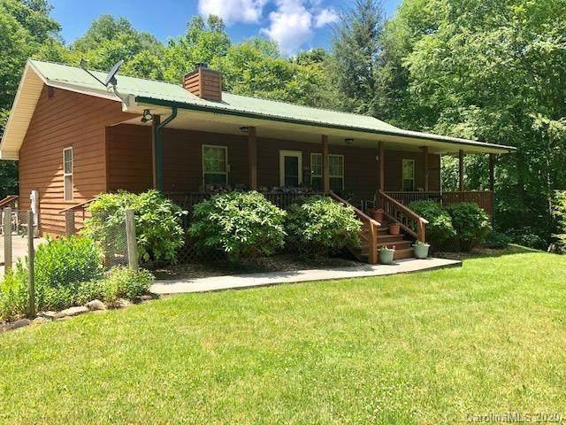 604 Doras Lane, Bakersville, NC 28705 (#3650374) :: Stephen Cooley Real Estate Group