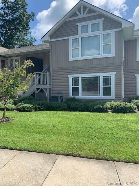 85 Morningside Lane, Hendersonville, NC 28792 (#3650409) :: Puma & Associates Realty Inc.