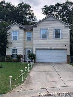 1129 Parade Ground Court, Clover, SC 29710 (#3650418) :: Stephen Cooley Real Estate Group