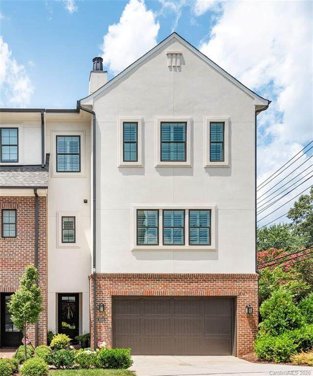 3006 Fairview Villa Court, Charlotte, NC 28209 (#3650528) :: The Downey Properties Team at NextHome Paramount