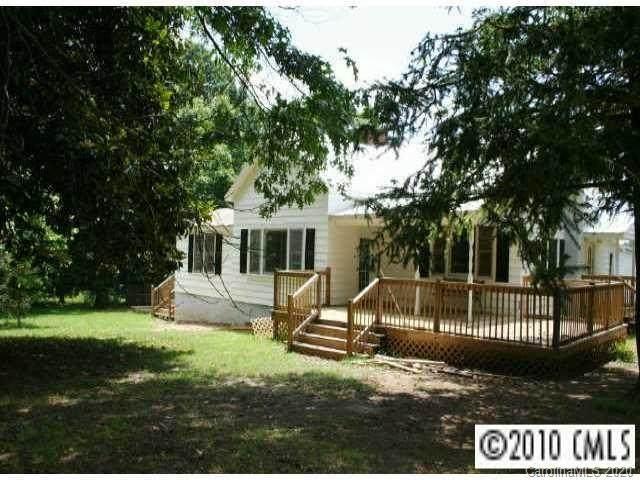 109 Desiree Drive, Statesville, NC 28677 (#3650549) :: Rinehart Realty