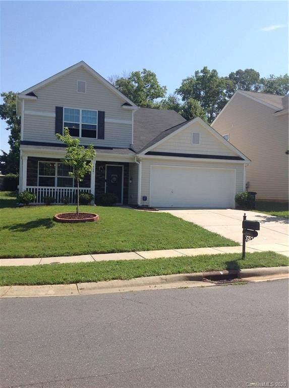9640 Eagle Feathers Drive, Charlotte, NC 28214 (#3650632) :: Keller Williams South Park