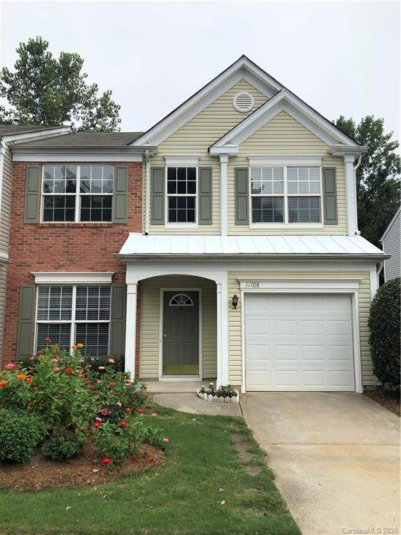 11708 Huxley Road, Charlotte, NC 28277 (#3650688) :: Stephen Cooley Real Estate Group