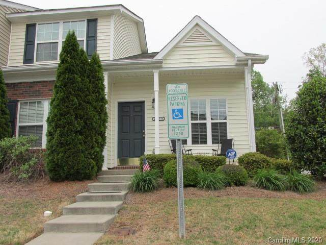 2575 Brackley Place NW #1026, Concord, NC 28027 (#3650733) :: Stephen Cooley Real Estate Group