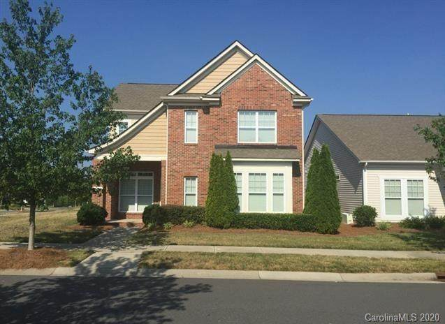 11203 Skytop Drive, Huntersville, NC 28078 (#3650802) :: High Performance Real Estate Advisors