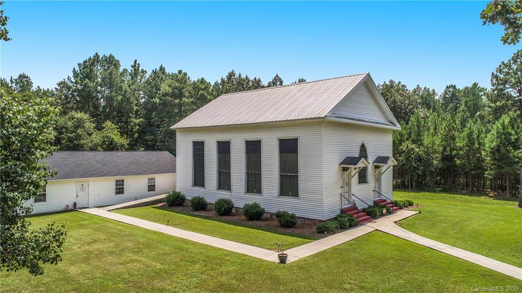 396 Pee Dee Church Road - Photo 1
