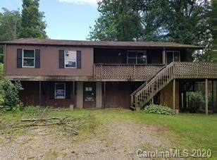 229 Herron Cove Road, Weaverville, NC 28787 (MLS #3650896) :: RE/MAX Journey