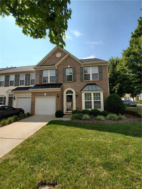 102 S Arcadian Way, Mooresville, NC 28117 (#3650918) :: LePage Johnson Realty Group, LLC