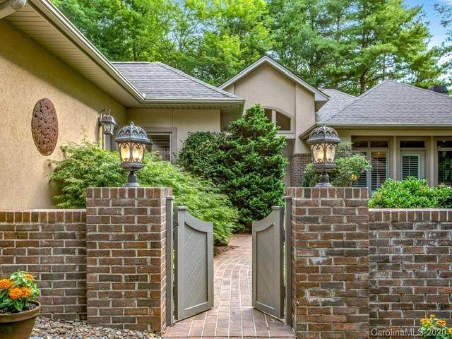 1417 Stone Drive, Brevard, NC 28712 (#3651010) :: Johnson Property Group - Keller Williams