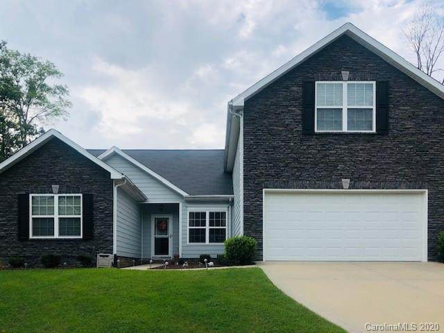 6088 Coral View Drive, Harrisburg, NC 28075 (#3651021) :: Charlotte Home Experts
