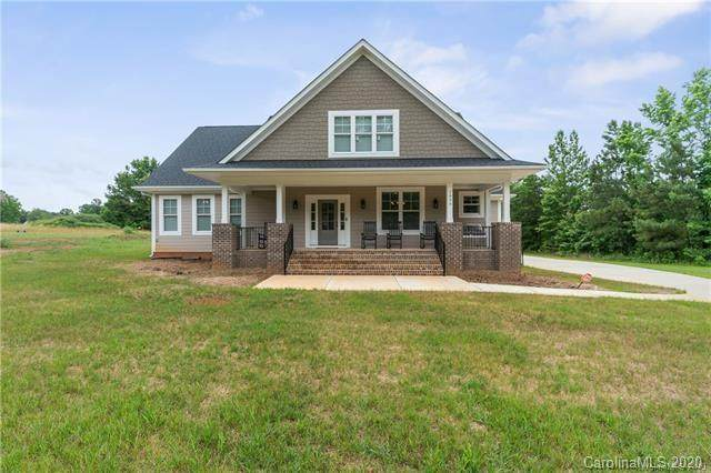 1890 Furnace Road, Lincolnton, NC 28092 (#3651238) :: Miller Realty Group