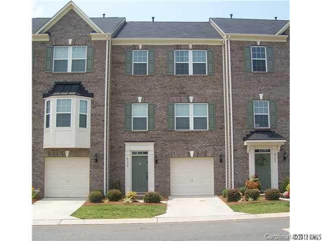 6152 Rockefeller Lane #421, Charlotte, NC 28210 (#3651253) :: The Mitchell Team