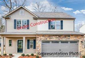 1014 Gabrielle Court #21, Charlotte, NC 28214 (#3651486) :: Stephen Cooley Real Estate Group