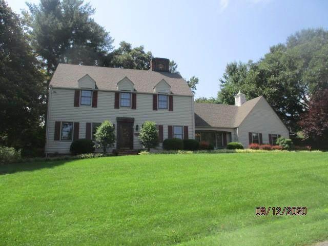 113 Mimosa Hills Drive, Morganton, NC 28655 (#3651977) :: Rinehart Realty