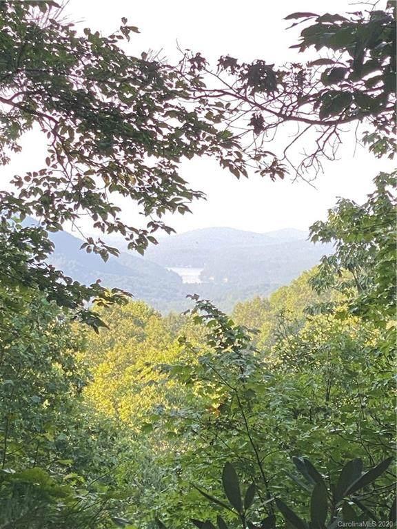 257-260 Mckenzie Way N 257-260, Old Fort, NC 28762 (#3652509) :: Rinehart Realty