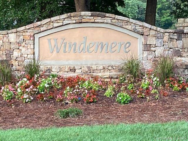 185 Windemere Isle Road #62, Statesville, NC 28677 (#3652895) :: Stephen Cooley Real Estate Group