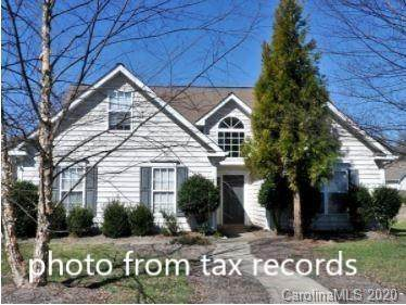 14305 Old Dobbin Drive, Huntersville, NC 28078 (#3653594) :: DK Professionals Realty Lake Lure Inc.