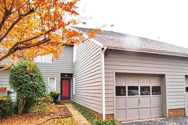 16716 Spinnaker Lane, Cornelius, NC 28031 (#3653897) :: Cloninger Properties