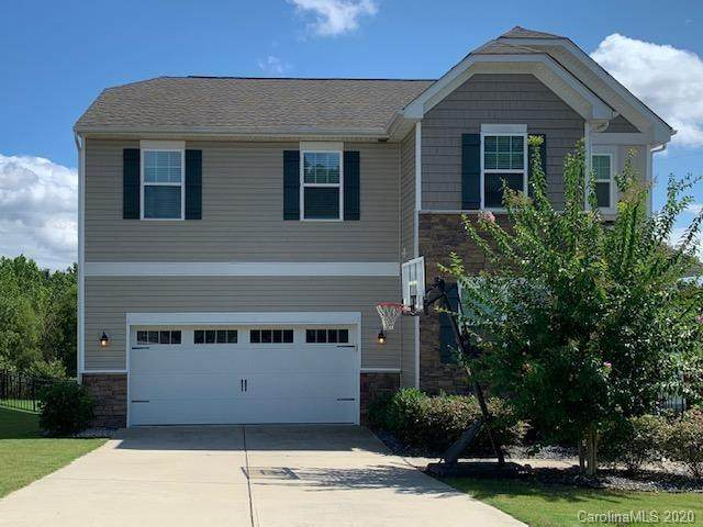 6081 Piscataway Court, Rock Hill, SC 29732 (#3654508) :: Charlotte Home Experts