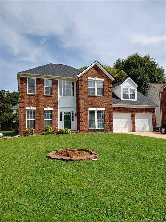 4157 Griswell Drive NW #179, Concord, NC 28027 (#3654854) :: Premier Realty NC