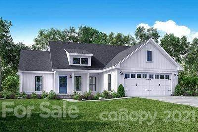 0 Ever Lastein Way #4, Flat Rock, NC 28731 (#3655293) :: Robert Greene Real Estate, Inc.
