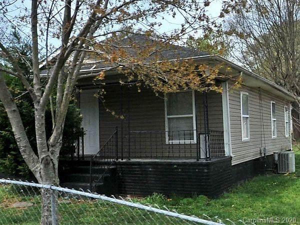 910 Cantwell Street, Charlotte, NC 28208 (#3655298) :: High Performance Real Estate Advisors