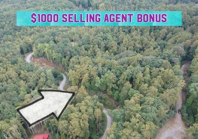 Lot 18 Conner Lane, Boone, NC 28607 (#3655444) :: Stephen Cooley Real Estate Group